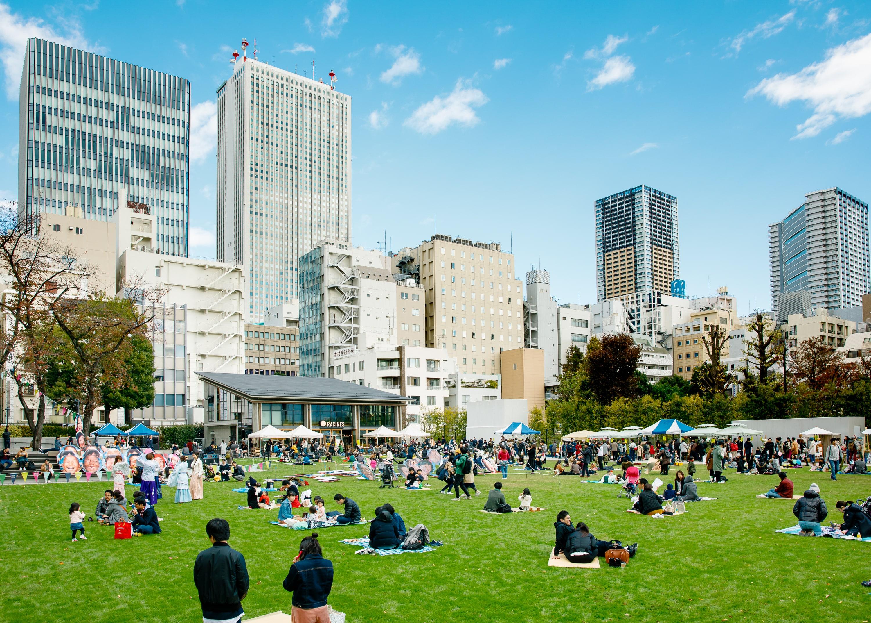 IKEBUKURO LIVING LOOP_minamiikebukuropark-min